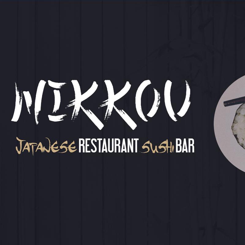 Portafolio Proyecto: Nikkou Sushi