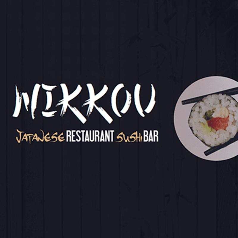Proyecto Nikkou Sushi