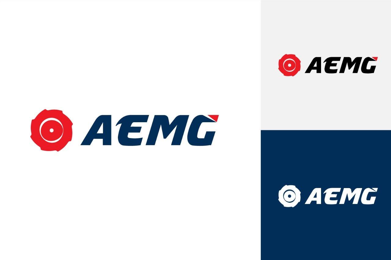 Portafolio: Logotipo AEMG