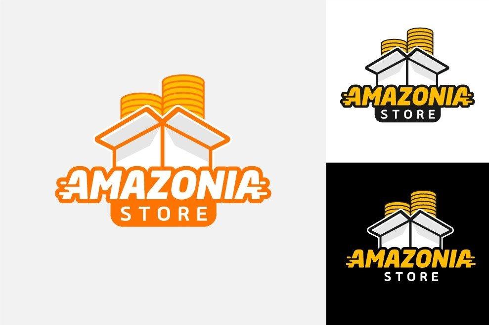 Portafolio: Logotipo Amazonia