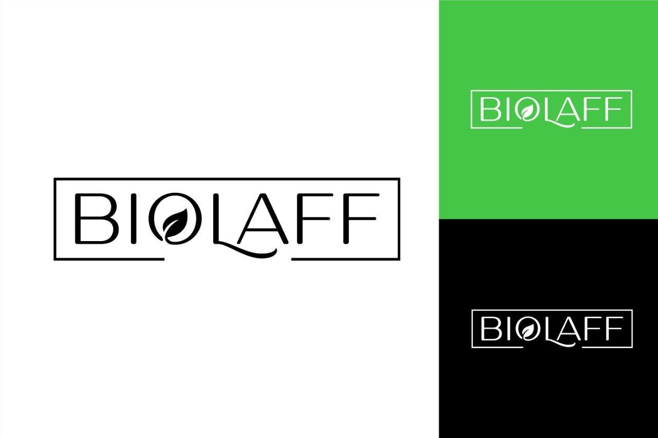 Portafolio: Logotipo BioLaff