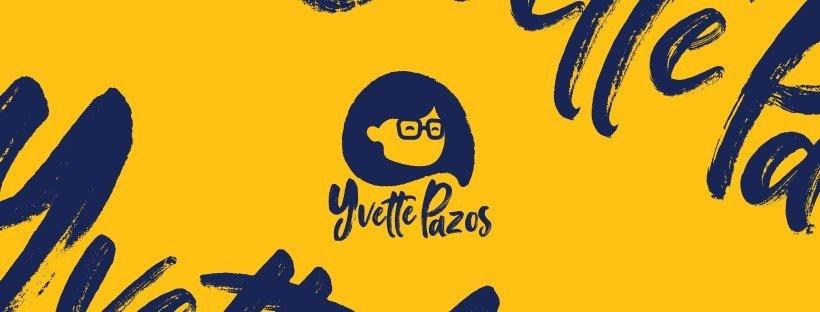 Portafolio: Logotipo Yvette Pazos