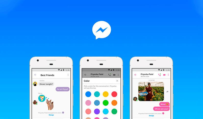 Artículo: Facebook Messenger para empresas